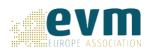 EVM Europe Logo