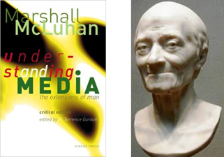 McLuhan and Voltaire