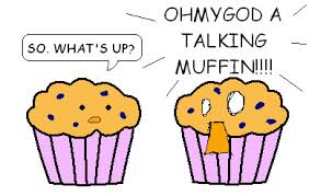 Takling muffin
