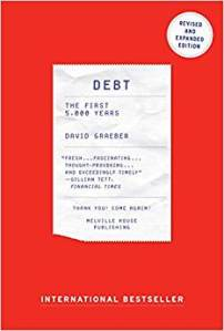 Debt by Graeber